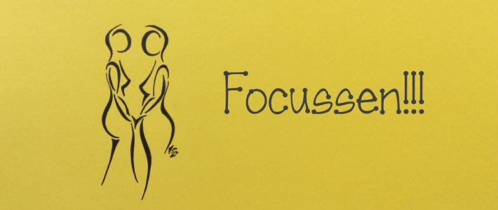 Blog 6 Focussen